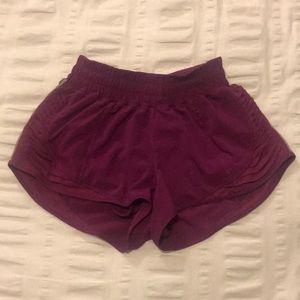 Pants - Lululemon Shorts